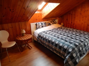 Location de Chalet confortable