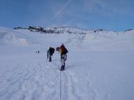 Rando glacière